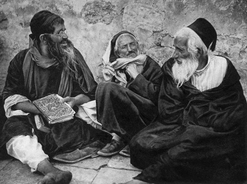 seder-olam-jerusalem-old-jews-1900