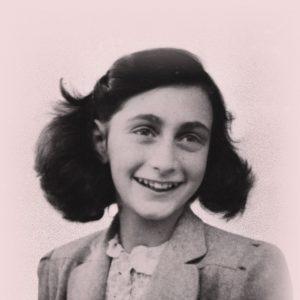Anne Frank, Ana Frank